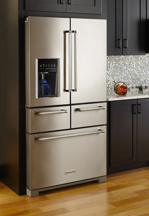 Refrigerator Repair For All Makes And Models: